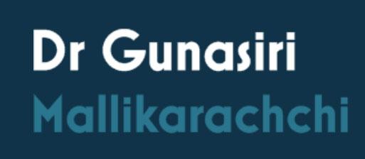 Dr Gunasiri Mallikarachchi - Consultant Physician